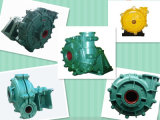 China High Quality Slurry Pump (NP-ZJ)