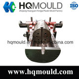 Professional Plastic Inspection Chamber Injection Mould Pipe Fitting Mould