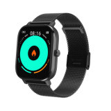 Dt35 Smart Watch ECG Heart Rate Wristband Bluetooth Call Phone Watch Multi-Sport Modes Music Control Smart Watch
