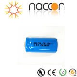 Non Rechargeable Battery Cr123A 3V 1500mAh Lithium Ion Battery