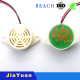 Cheap Custom 30mm 100 Ohm 0.03W Phonic Mylar Speaker