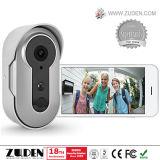 Wireless Smart WiFi Video Door Phone for Single Villa Intercom