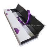 Top Quality Promotional Brand Logo Printing Paper Hair Extension Box