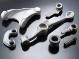 Manufacture OEM High Precision Hot/ Die Forging Stainless Steel/Metal Forging Components From China