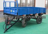 5ton Tipping Trailer for Tractor