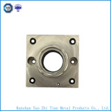 Specialized Customized CNC Machined Parts of Stainless Steel Part