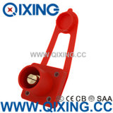 Cee Large Current Red Rhino Horn Socket
