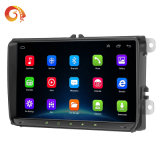 Full Touch Screen Bluetooth Mirror Stereo Car Radio System DVD Player