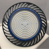 Wholesale Price 100W 120W 150W 200W 250W 300W UFO LED High Bay Light for Industrial Workshop Warehouse Factory Lighting Ce ETL SAA