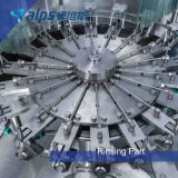 Automatic Bottled Pure Drinking Mineral Water Filling Machine / Bottling Labeling Packing Equipment Line