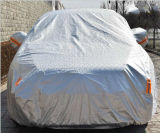 Semi-Automatic Convenient Car Cover with Side Open Door