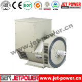50Hz 1500rpm 60kVA Brushless Alternator 3phase Power Generator
