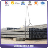 Ss400 Cold Formed Galvanized Channel Steel Bar (CZ-C112)