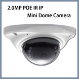 2.0MP Mini Built-in Microphone CCTV Digital Security Network Web IP Camera