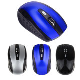 Adjustable 2000dpi Gaming Mouse Sem Fio 2.4GHz Wireless Mouse Gaming Mice for PC Laptop Computer Games PRO Gamer High Quality