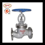 "Cast Iron Steam Globe Valve J41t-16 (1/2""12"")"