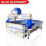 Ele1325 Wooden Door Making Wood Working Machinery CNC Router for Cabinets, Acrylic