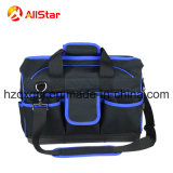 2018 New Design Best Quality Oxford Fabric Contractor Tool Bag Shoulder Bag