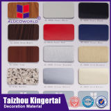 Alucoworld Factory Prices Professional Exterior Wall