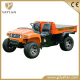 Impressive Design 4 Wheeler Electric UTV with Ce Certification