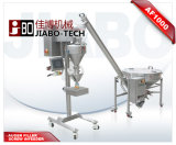 Semi-Automatic Milk Powder Auger Filling Machine