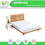 High Quality Hotel 100% Waterproof Fabric for Mattress Protector Cover Pad