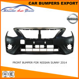 Front Bumper for Nissan Sunny 2014