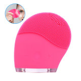 Silicone Face Clean Brush Skin Care Beauty Facial Cleaning Brush