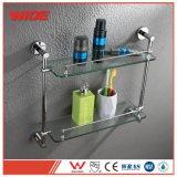 Chrome Double Towel Bars Chrome Bathroom Accessories