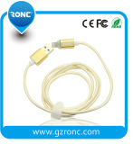 New Design and Best Factory Price LED USB Data Cable