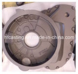 Gray Ductile Iron Green Resin Sand Casting