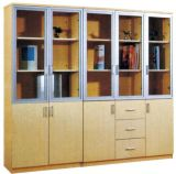 Commercial Wooden Filing Cabinet Office Furniture (OD-159)