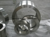 Alloy of Titanium Forging Ring for Pipe Fitting