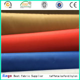 Oxford 70d Taffeta PVC Coated Nylon Fabric with High Tear Resistant