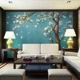 Home Decor High Quality 3D Wall Paper