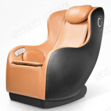 Electric L-Shaped Track Mini Music Massage Chair