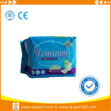 Different Types Female Anion and Extra Care Sanitary Napkin