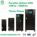 Top Quality Domestic Appliance Use UPS 100kVA Parallel Online UPS