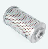 Stainless Steel Perforated Sheet for Screen Vacuum Filter