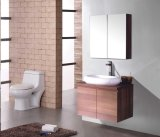 Wholesale MDF Bathroom Vanity with Mirror