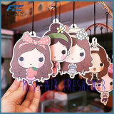 Wholesale Custom Scents Anime Hanging Car Air Freshener
