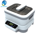 Skymen 1.2L Detachable Digital Ultrasonic Cleaner for Jewelry Watch Eyeglasses