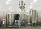 10 Barrel Jacketed Industrial Brewing Equipment for Sale in UK