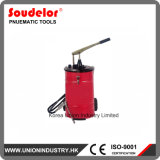 25L Popular Model Hand Grease Lubricator Pump