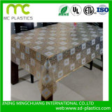 Printed Table Cloth Sheet for Decorative