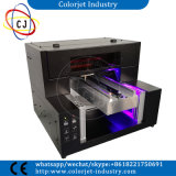 Hot Sale A3 Size 8 Color UV Printer for Plastic Card