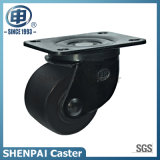 Low Barycenter Duty Industrial Caster Wheel