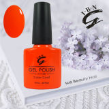 Solar Power System Gel Nail Polish High Quality