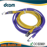 Networking Cable FTP Cat5e Cables CCA Copper Patch Cord 1m to 50 Length with Best Price
