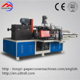 a High, New, Fully Automatic Tapered Tube Machine